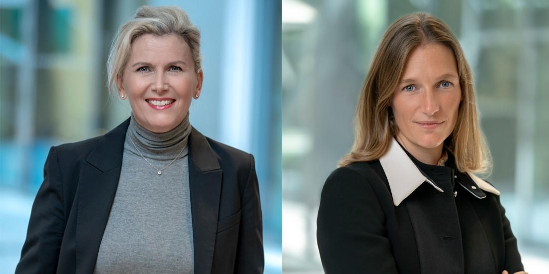 Plusieurs nominations féminines au sein de Carrefour