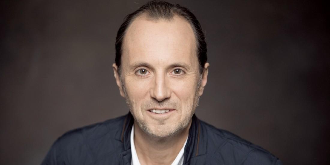 'Je privilégie l'intelligence collective et les méthodes agiles', Christophe Famechon