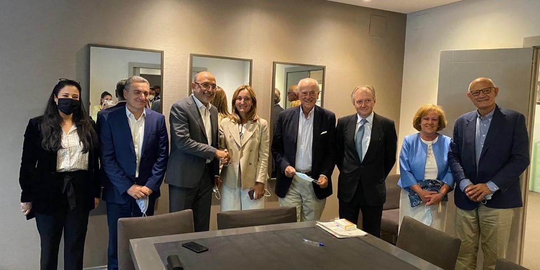 Intelcia acquiert l'espagnol Unisono