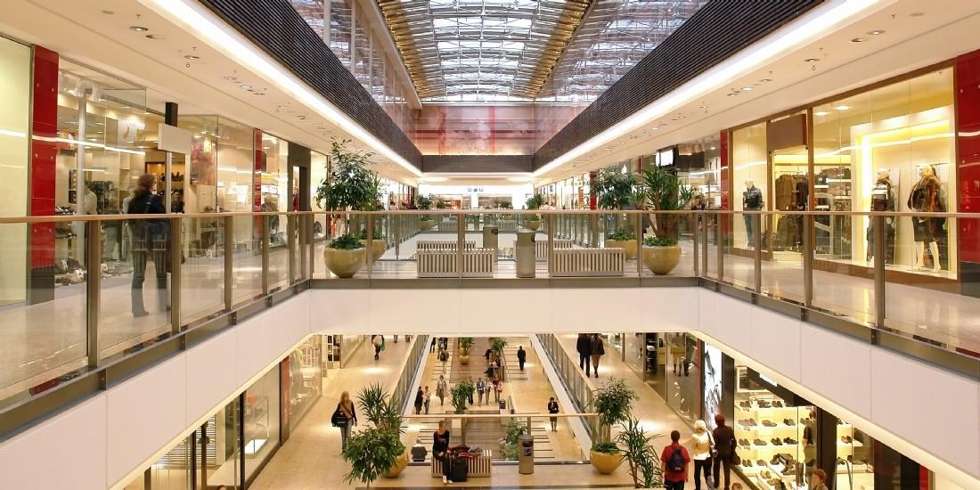 Le pass sanitaire bientôt assoupli dans les centres commerciaux