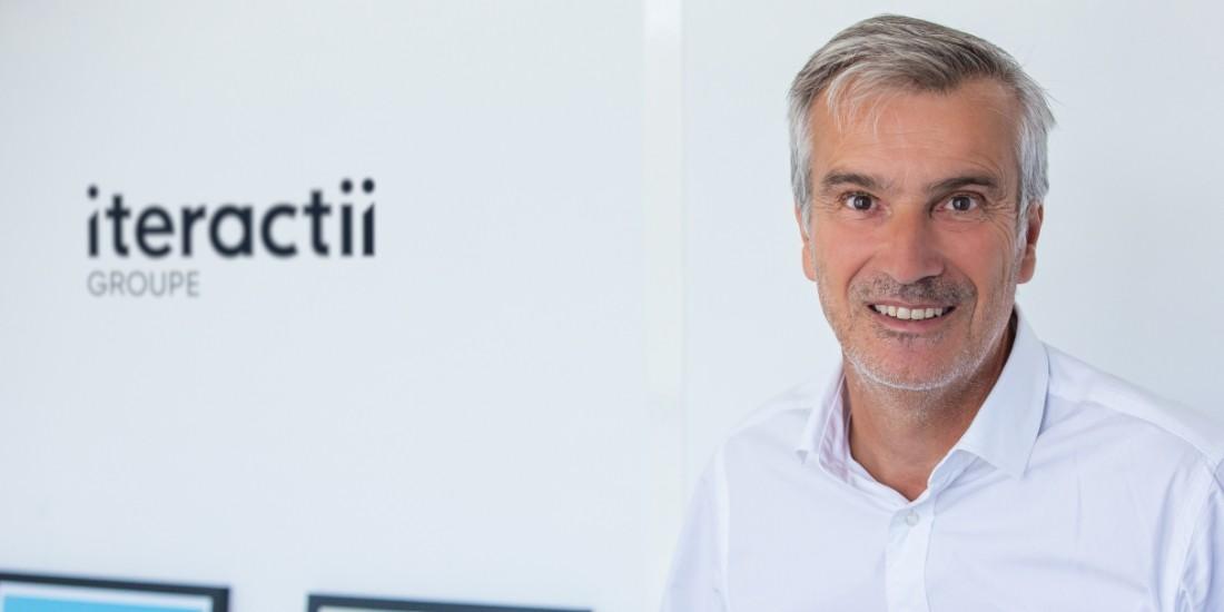 Service client: 3 agences se réunissent pour former le groupe Iteractii