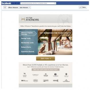 Les programmes de fidélisation s'invitent sur les réseaux sociaux | Dossier : Le nouveau visage des programmes de fidéli...