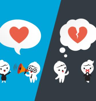 Ce n'est pas l'émotion qui sauvera votre Relation Client !
