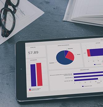Service client: 7 KPIs pour mesurer votre performance