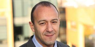 Djamil Labane devient territory manager d'Interactive Intellligence