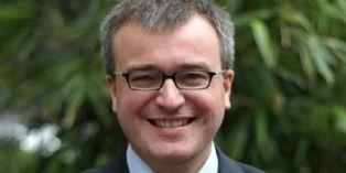 Laurent Detournay devient directeur général France d'Easyphone France