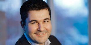 Fabrice Toledano intègre idTGV