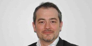 Éric Frances est nommé directeur commercial France, Europe du Sud et Benelux d'eGain