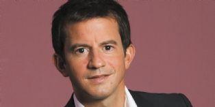 Olivier Le Gallo, directeur commercial du pôle distribution du groupe Canal+