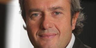 Philippe Billet, directeur général Ascom France, promu directeur général Europe du Sud