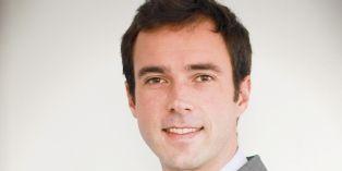 Romain Salazar nommé responsable marketing client de Securitas Direct France