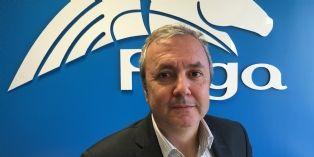Georges Anidjar, directeur général de Pegasystems pour l'Europe de l'Ouest