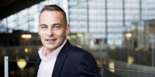 Pascal Lannoo devient directeur de l'expérience client chez Voyages-sncf.com