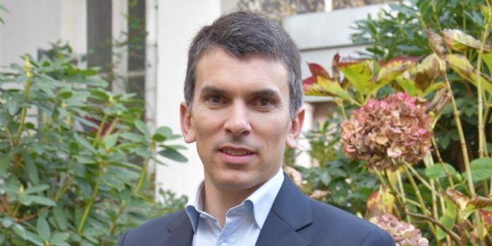 Bruno Vaffier, CFO de Webhelp