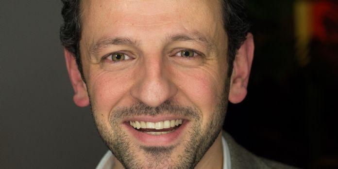 Ziad Nakad, vice-président de ContentSquare