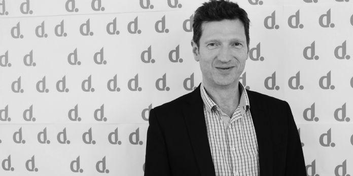 Jean-Marc Lévy, directeur client success chez Digimind