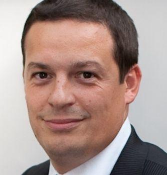 Emmanuel Vexlard, directeur général France d'ID Logistics