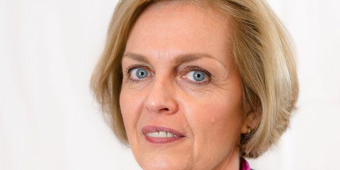 Michèle Guibert est promue directeur de la relation client, de la BMDP, des engagements relationnels et de l'innovation du Crédit agricole