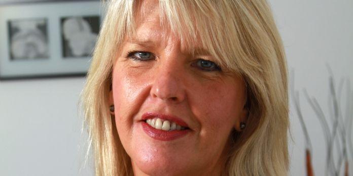 Nadine Foulon-Belkacémi, Directrice de la Direction Grands Clients d'Orange Business Services